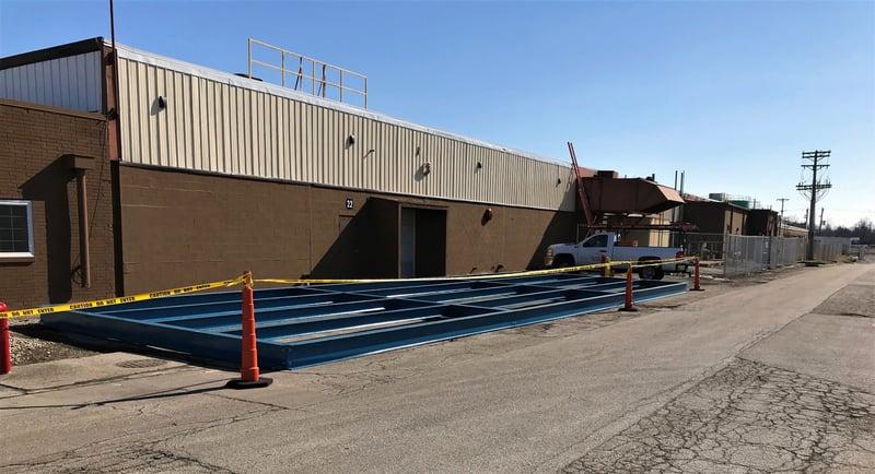 Metal beams Flat Roof Repair and Remodel-Delta.jpg