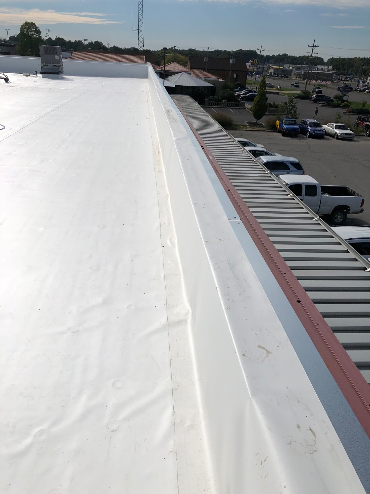 Metal Coping Installation Overview-Madison