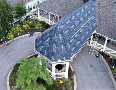 Shingle Roof Repair Gutter Guard Installation- Fairview.jpg