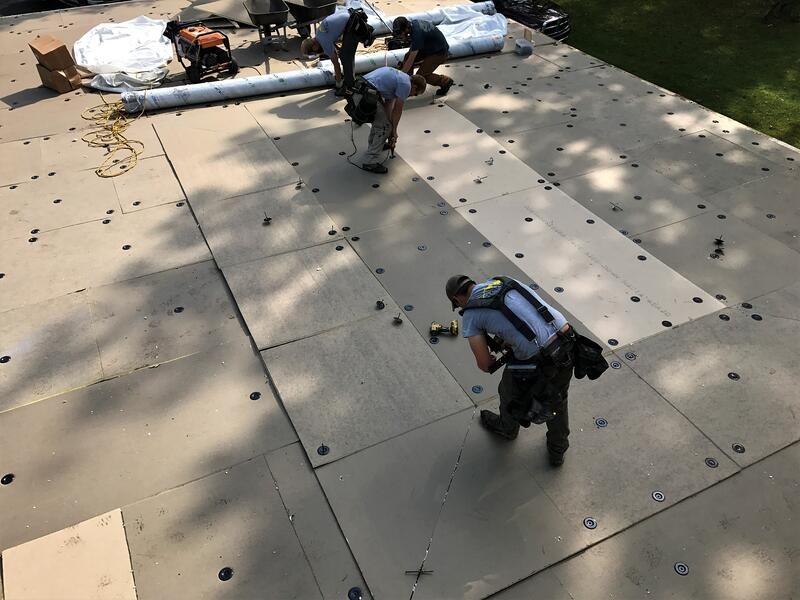 Flat Roof Repair and Installation Flat Roof Insulation- GM.jpg