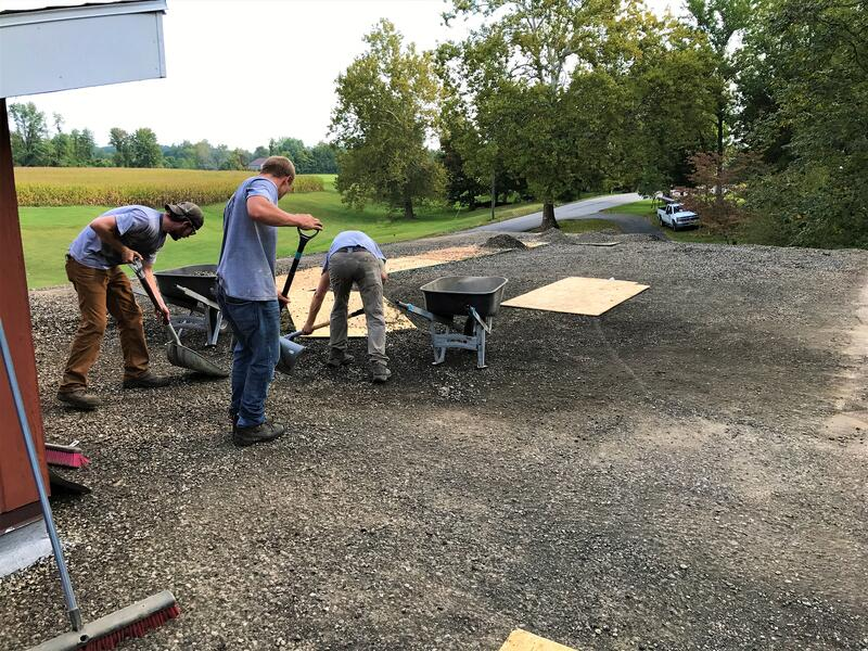 Flat Roof Repair and Installation Gravel Removal-GM.jpg