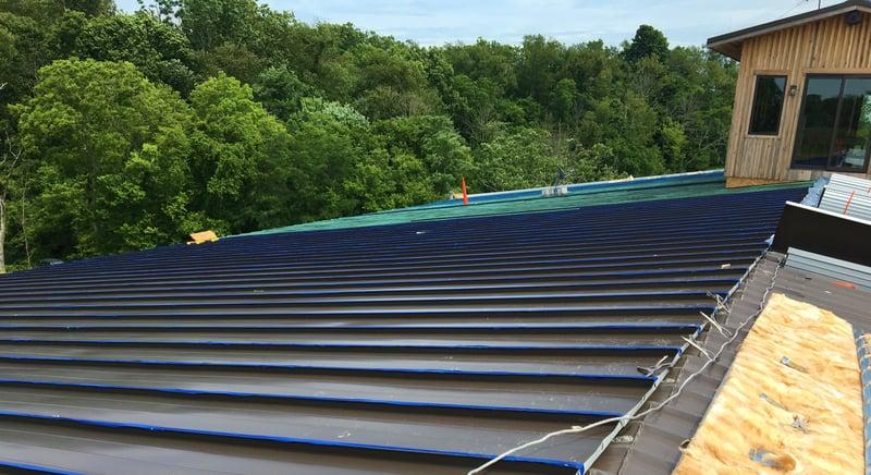Standing Seam Metal Installation Roof Hugger Pre-Batten Cap- Carrollton.jpg