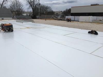 PVC Membrane Flat Roof Progress-Bedford.jpg