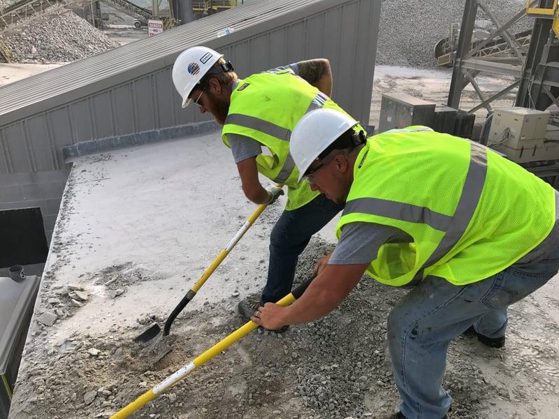 Flat Roof Repair Rock Removal-IMI.jpg