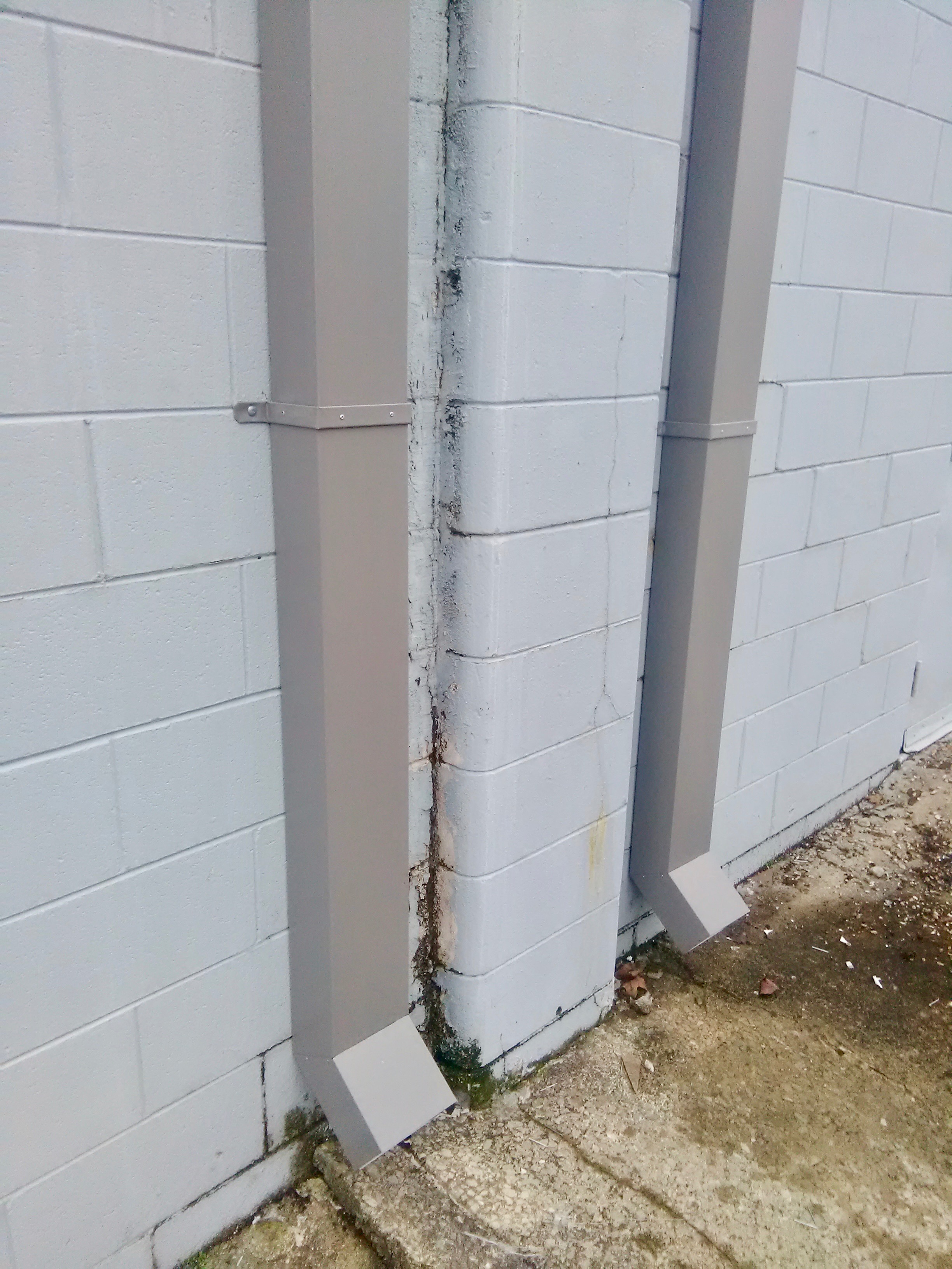 Commercial Guttering Downspouts Flat Roof-North Vernon.jpg