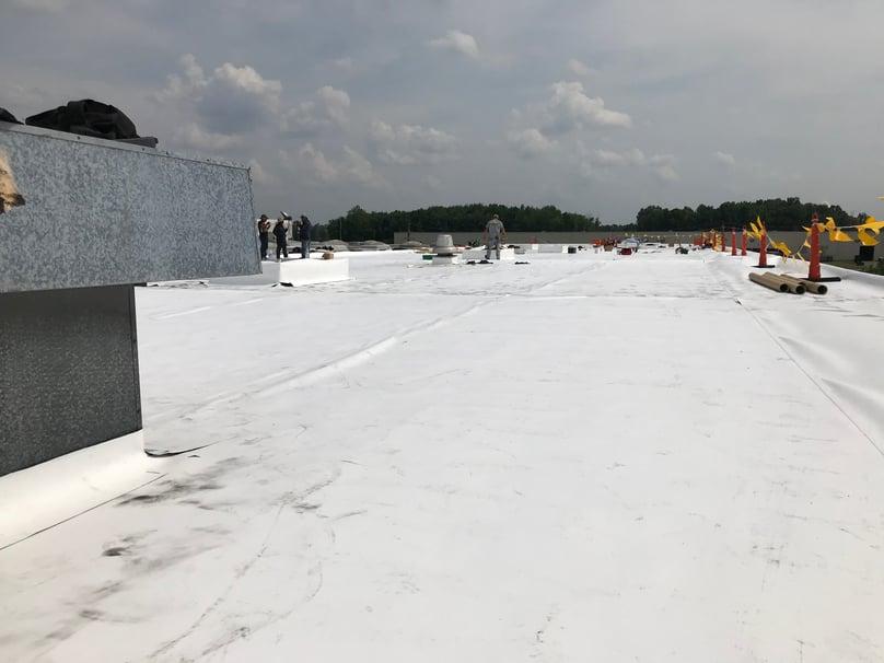 Flat_Roof_Repair_TPO_Membrane-Warehouse