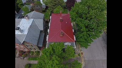 Standing Seam Metal Roof Overview v1- Madison