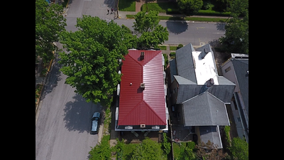 Standing Seam Metal Roof Overview v4- Madison