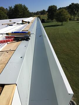 Indiana Commercial Gutters