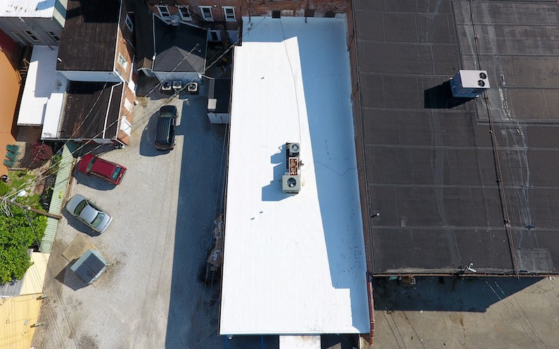 Flat Roof Recover Arial View- Senior Center .jpg