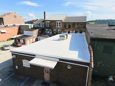 TPO Flat Roof Installation-Senior Center.jpg
