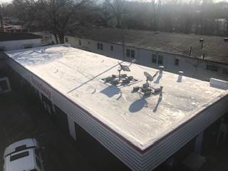 Flat Roof Installation and Repair-Speedway