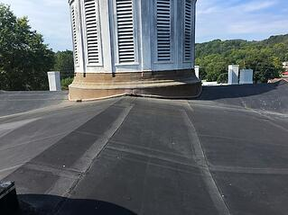 switzerland county courthouse flat roof repair.jpg