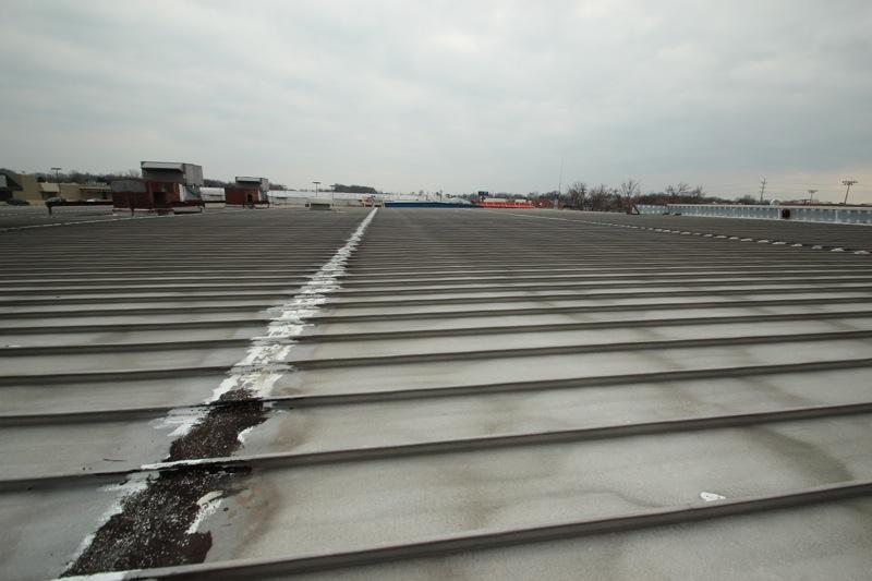 Indiana Metal Roof Repair 4 Things That Can Make Leaks Worse