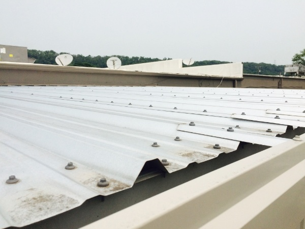 Learn the Common Metal Roof Profiles