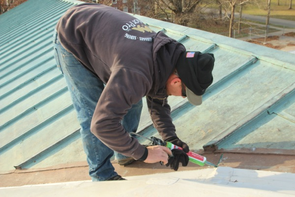 How Much Does Metal Roof Repair Cost?