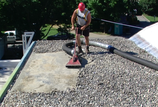 Flat Roof Recover Frequently Asked Questions