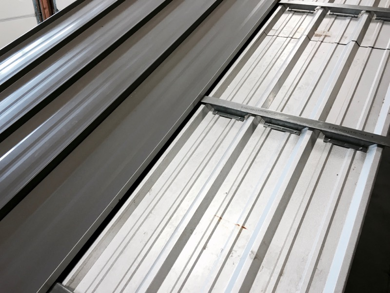 Metal Roof Repair - Metal Over Metal Recover FAQ