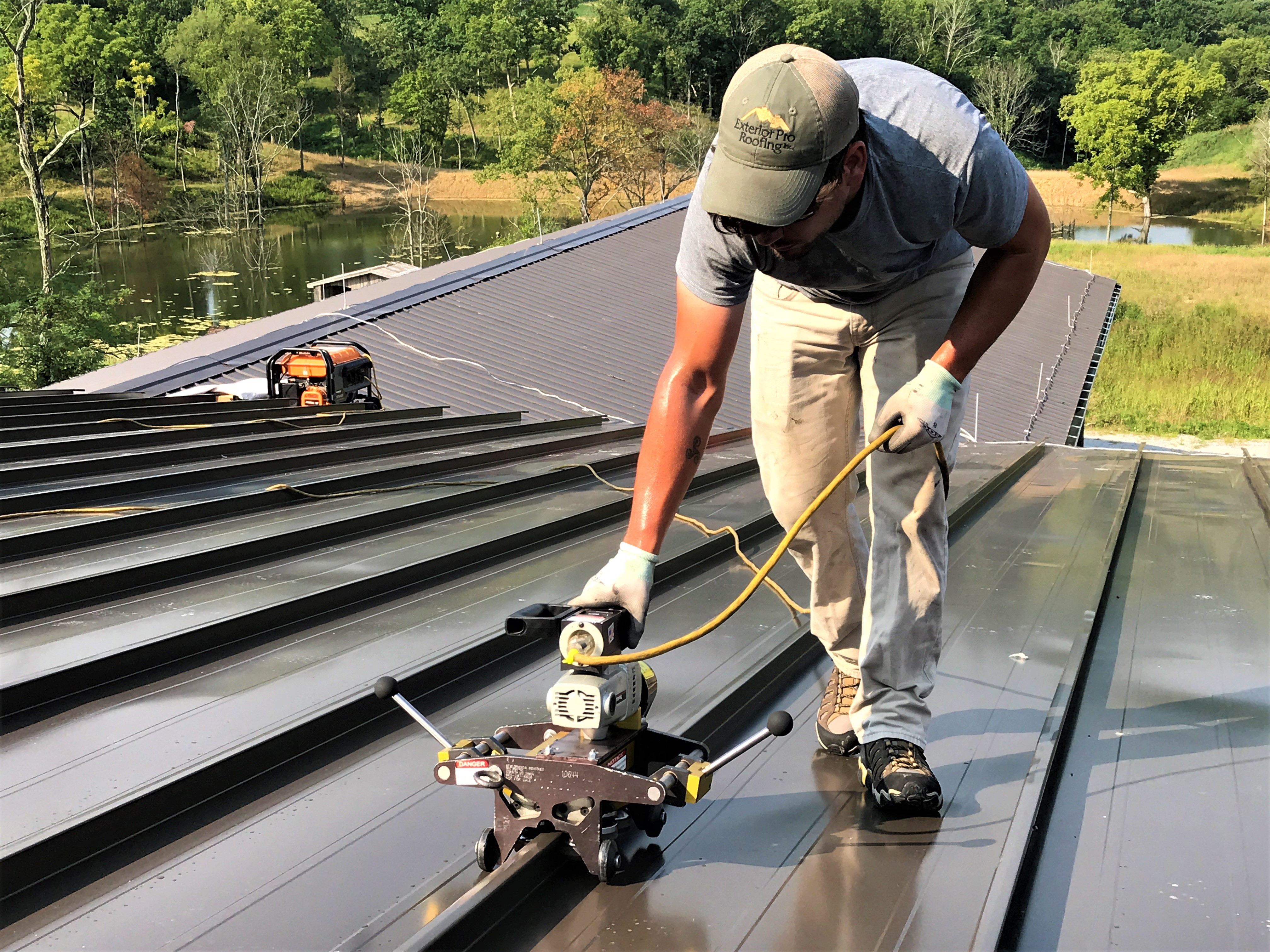What Roof is Best for You? Pt. 2
