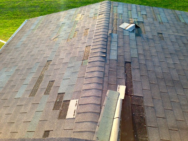 Beware - 6 Roof Dangers All Homeowners Need to Know About